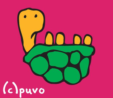 Schildkröte.