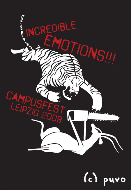 Incredible Emotions!!!