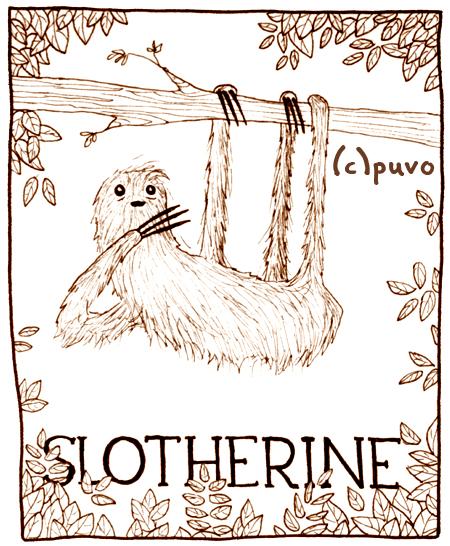 Slotherine