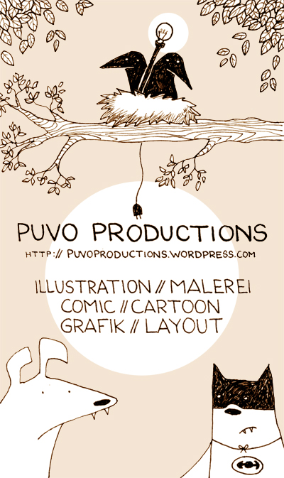 Puvoproductions