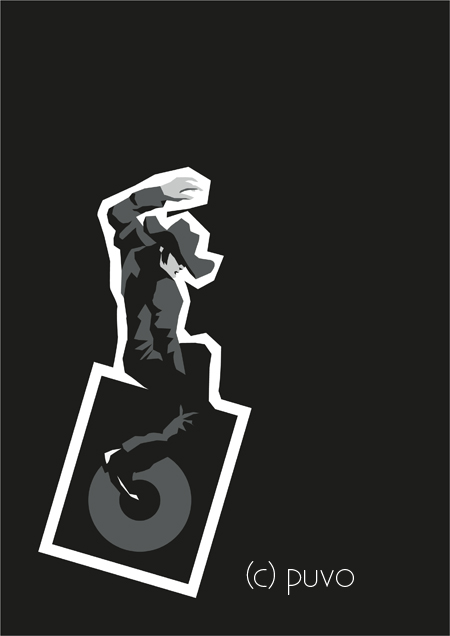 Rodeo - design von puvo productions