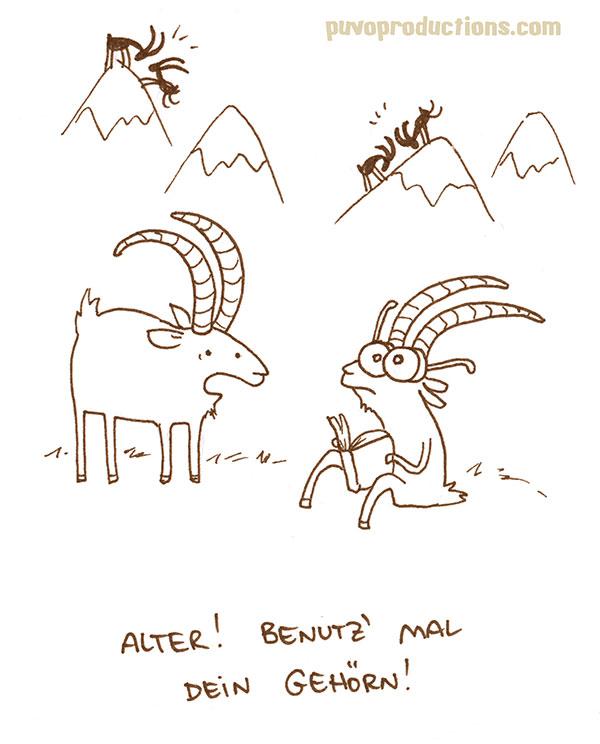 Gehörn