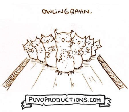Owlingbahn