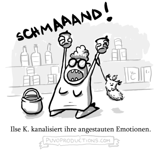 Schmand!