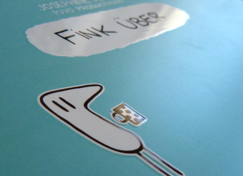 Fink über... Buch